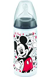 Amazon.es: Disney Mickey Mouse - NUK / Biberones y ...