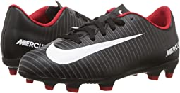 Jr Mercurial Vortex III FG Soccer (Little Kid/Big Kid)