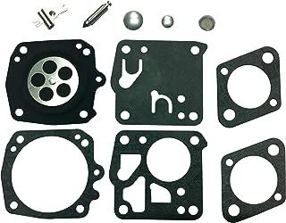 C·T·S Carburetor Repair/Rebuild Kit Replaces Tillotson RK-21HS for Stihl 041 045 051 056 076 TS50 TS510 TS760