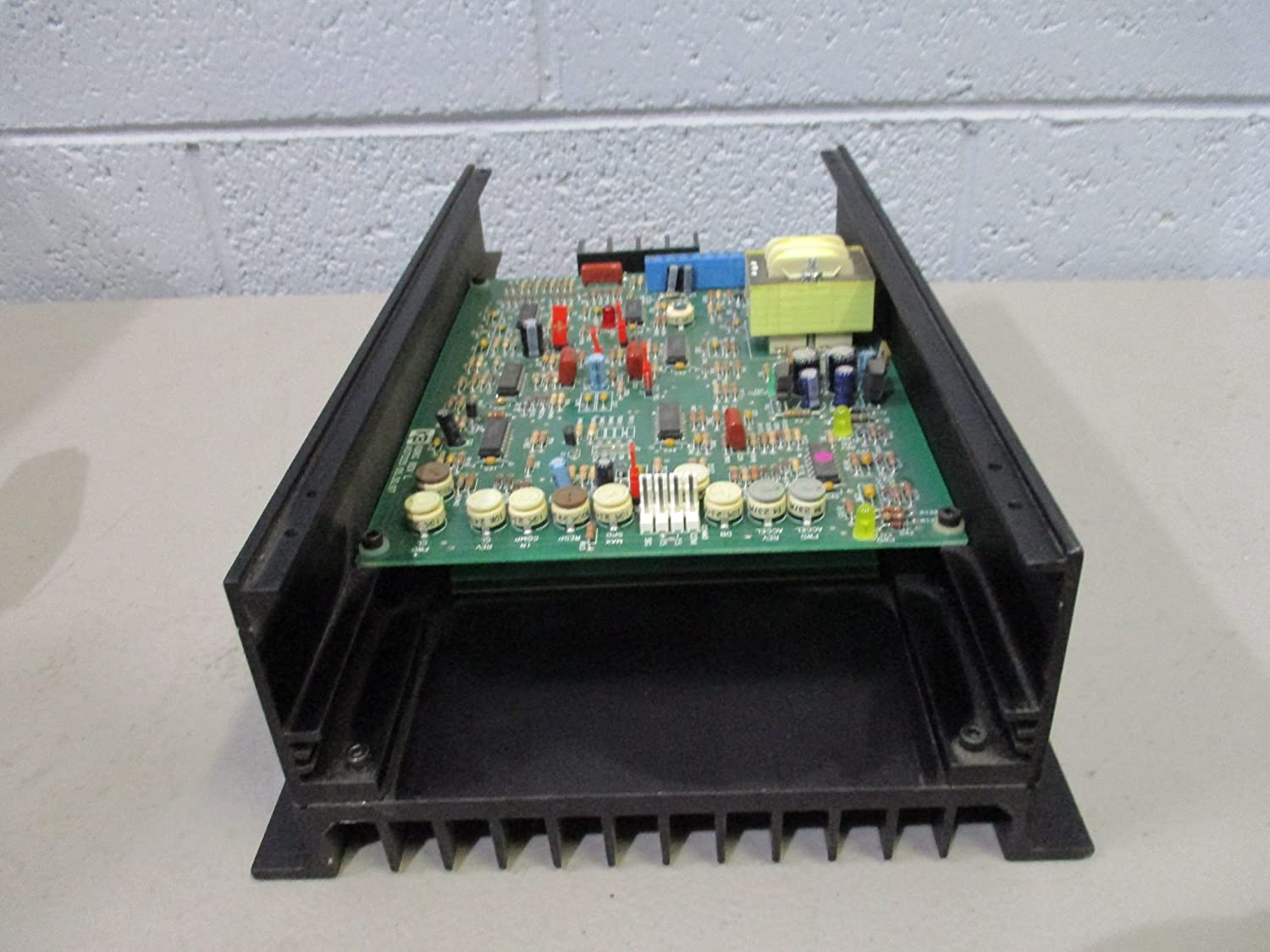 Today's only KB Electronics 8821 KBRG-255 Super-cheap 0-180VDC Chassis HP 5 Driv DC