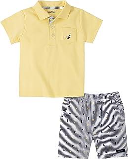 Nautica Sets (KHQ) Baby Boys' Shorts Set