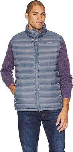 Solus Featherless Vest