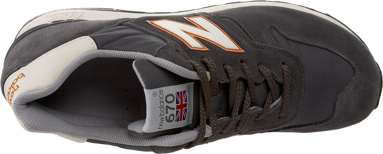 Amazon.com | New Balance Men's M670 Classic Running Shoe ...