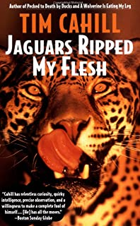 Best jaguars ripped my flesh Reviews