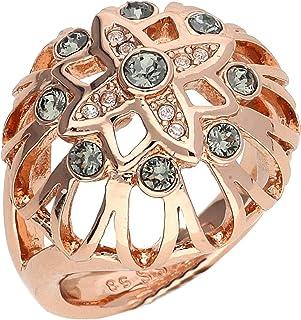 جس خواتم فاشن ، خليط معدني للنساء
