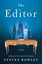 the editor steven rowley