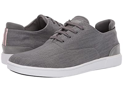 Steve Madden Fathom (Grey Fabric) Men