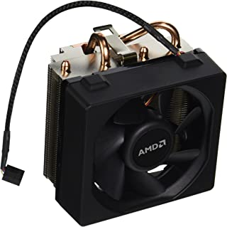 AMD FX 6-Core Black Edition FX-6350 with Wraith Cooler (FD6350FRHKHBX)