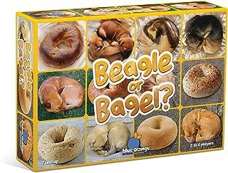 Beagle Or Bagel