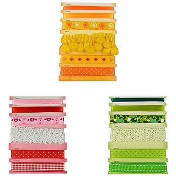 8 Farben Glitter Samtband Schmuckband Schleifenband Zierband Samtborte