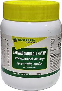 Nagarjuna Kerala Ashwagandhadhi Lehyam 500 gm x Pack van 4