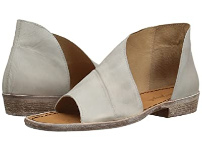 Free People Mont Blanc Sandal (Dove Grey) Women