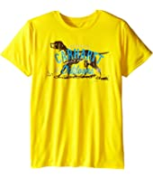 Carhartt Kids - Outdoors Force Tee (Big Kids)