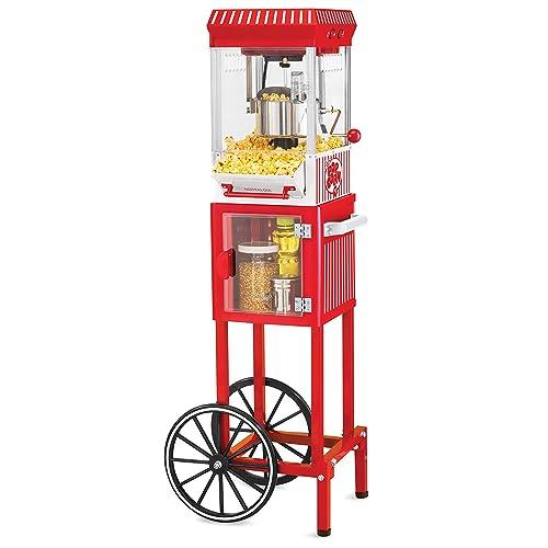 Home Theater Popcorn Machine: Amazon com