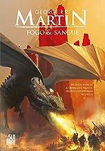 Fogo & Sangue – Volume 1 (Portuguese Edition)