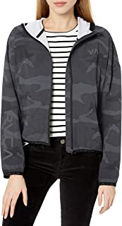 RVCA Women's YOGGER Jacket