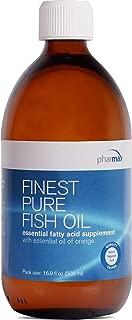 Finest Pure Fish Oil 16.90 Ounces