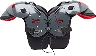 Adams USA Youth Player Shoulder Pad