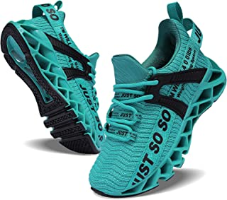Boys Girls Shoes Breathable Running Walking Tennis Shoes...