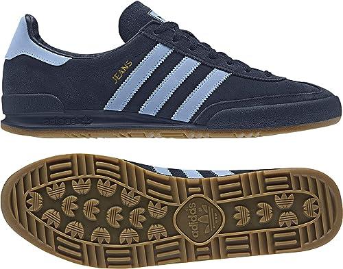 Adidas Originals Jeans, Collegiate Navy-Ash bleu-Gum, 5