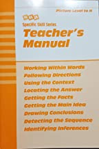 Best specific skills series answer key Reviews