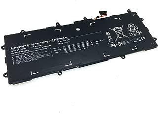 Yafda AA-PBZN2TP 7.5V 30WH 4080mAh New Laptop Battery for Samsung Chromebook 3 ATIV XE500T1C 910S3G 915S3G 905S3G XE303C XE303C12 XE303C12-A01US XE500T XE500T BA43-00355A PBZN2TP