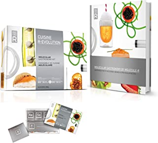 Amazon.es: kit de cocina chef