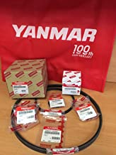 Yanmar 2GM 3GM Maintenance Minor Kit 24341-000440 104211-42071 25132-003000