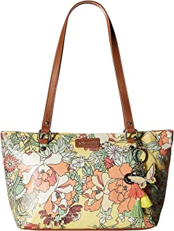 Sakroots - Artist Circle Small Satchel