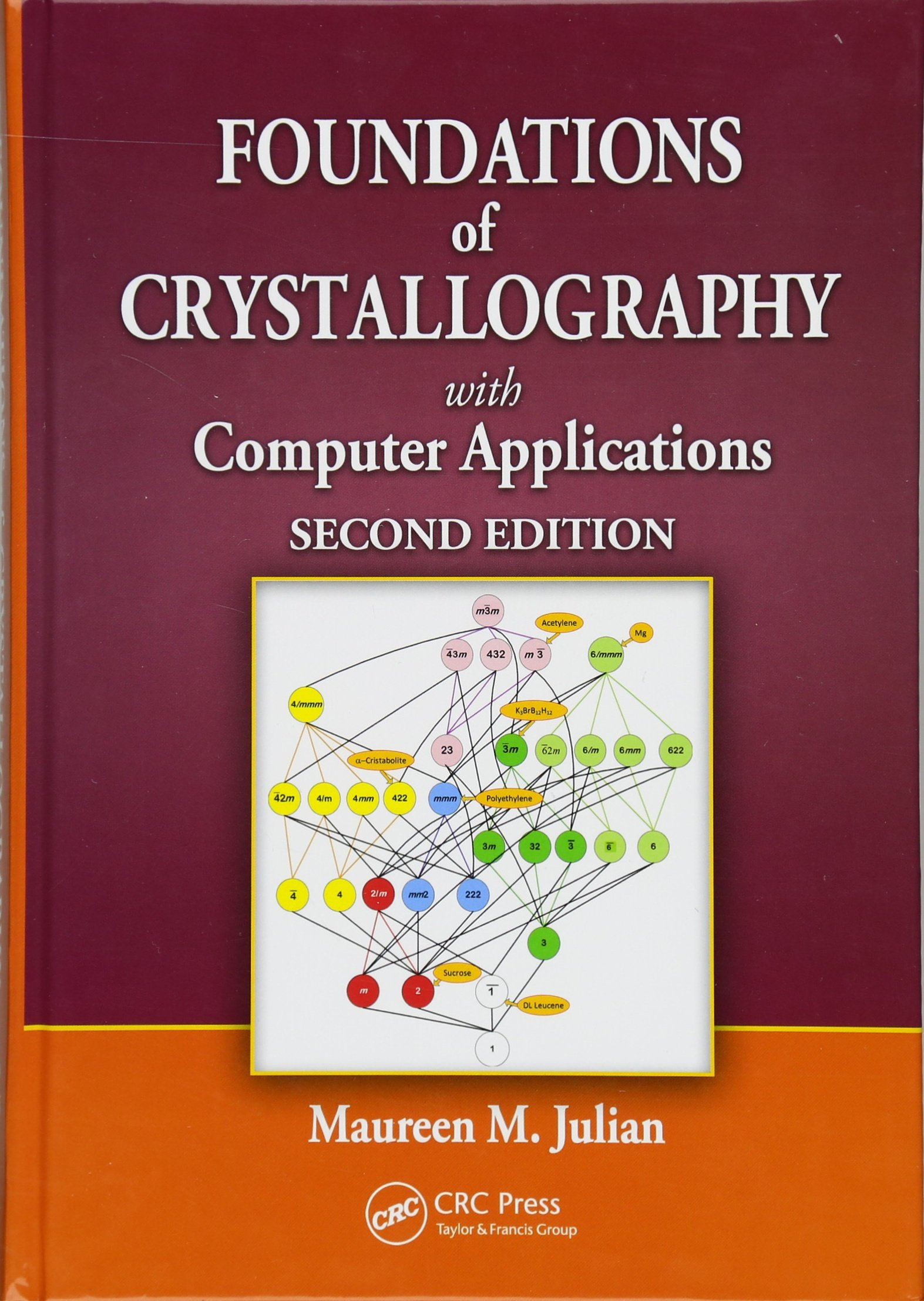 Download Foundations Of Crystallography With Computer Applications 