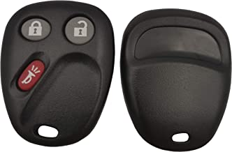 Best cadillac key fob replacement cost Reviews