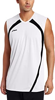 ASICS Men's Tyson Sleeveless Jersey