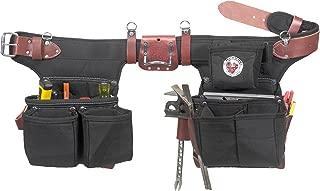 Occidental Leather 9515LH Adjust-to-Fit(TM) OxyLight(TM) Framer - Left Handed