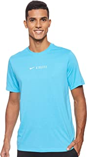 Nike Men's Dry Tee DB Athlete SM