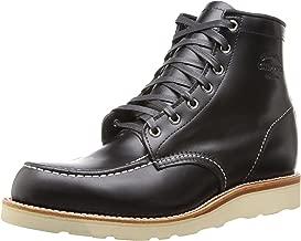 Original Chippewa Collection Men's Six-Inch Moc-Toe Boot