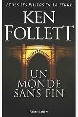 Un Monde sans fin (BEST-SELLERS) Format Kindle