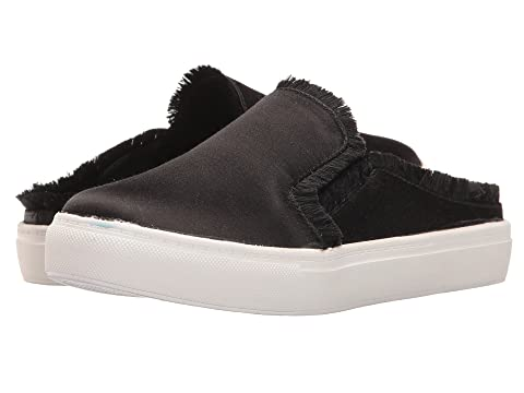 Dirty Laundry Jaxon Satin Mule Sneaker J30WkAPN