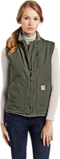 womens fleece vest columbia