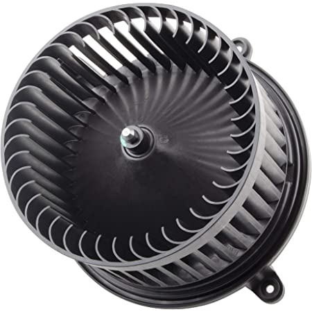 Front AC Heater Blower Motor with Fan Compatible with 14-18 3//14-18 6//13-16 CX-5 Replaces GHP961B10 KD4561B10 76983 PM4106