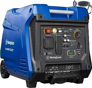 Westinghouse iGen4500DF Inverter Generator