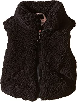 Woobie/Sherpa Vest (Infant/Toddler)