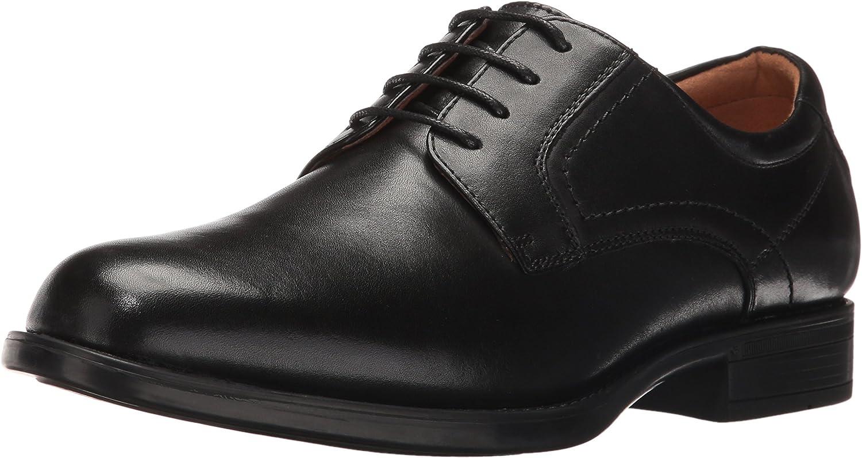 Florsheim Men's Medfield Plain Toe Oxford Dress shoes