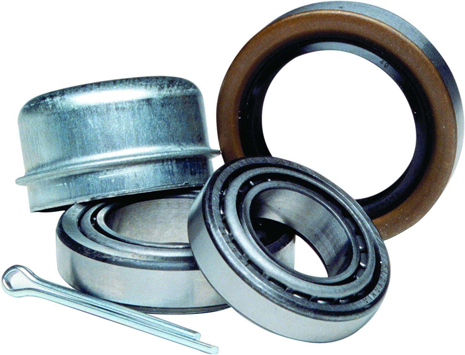 Tie Down Engineering New arrival 81140 Precision Tapered Bearing Roller Kit New product! New type