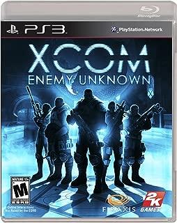 XCOM: Enemy Unknown - Playstation 3