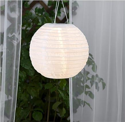 Amazon.es: lamparas solares ikea - Lámparas solares ...