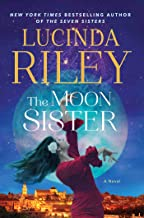 The Moon Sister: Tiggy's Story
