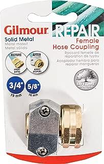 Best brass garden hose coupling Reviews