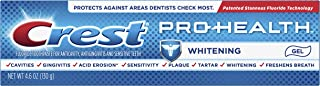 Crest Pro-Health Whitening Power Toothpaste, 4.6 oz (Packaging May Vary)