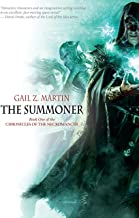 The Summoner: Epic Fantasy Action/Adventure (Chronicles of the Necromancer Book 1)