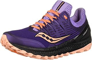 Saucony Xodus ISO 3, Zapatillas de Trail Running Mujer